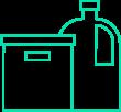 Cleanroom dla przemysłu produkcji opakowań