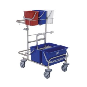Wózki dla szpitali