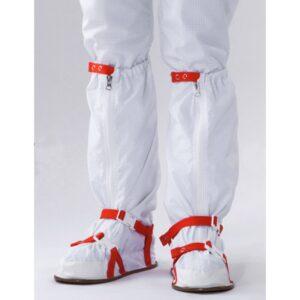 Ochraniacze na buty do cleanroom